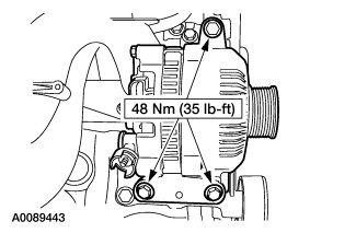 Oil Pressure Sensor Fitting