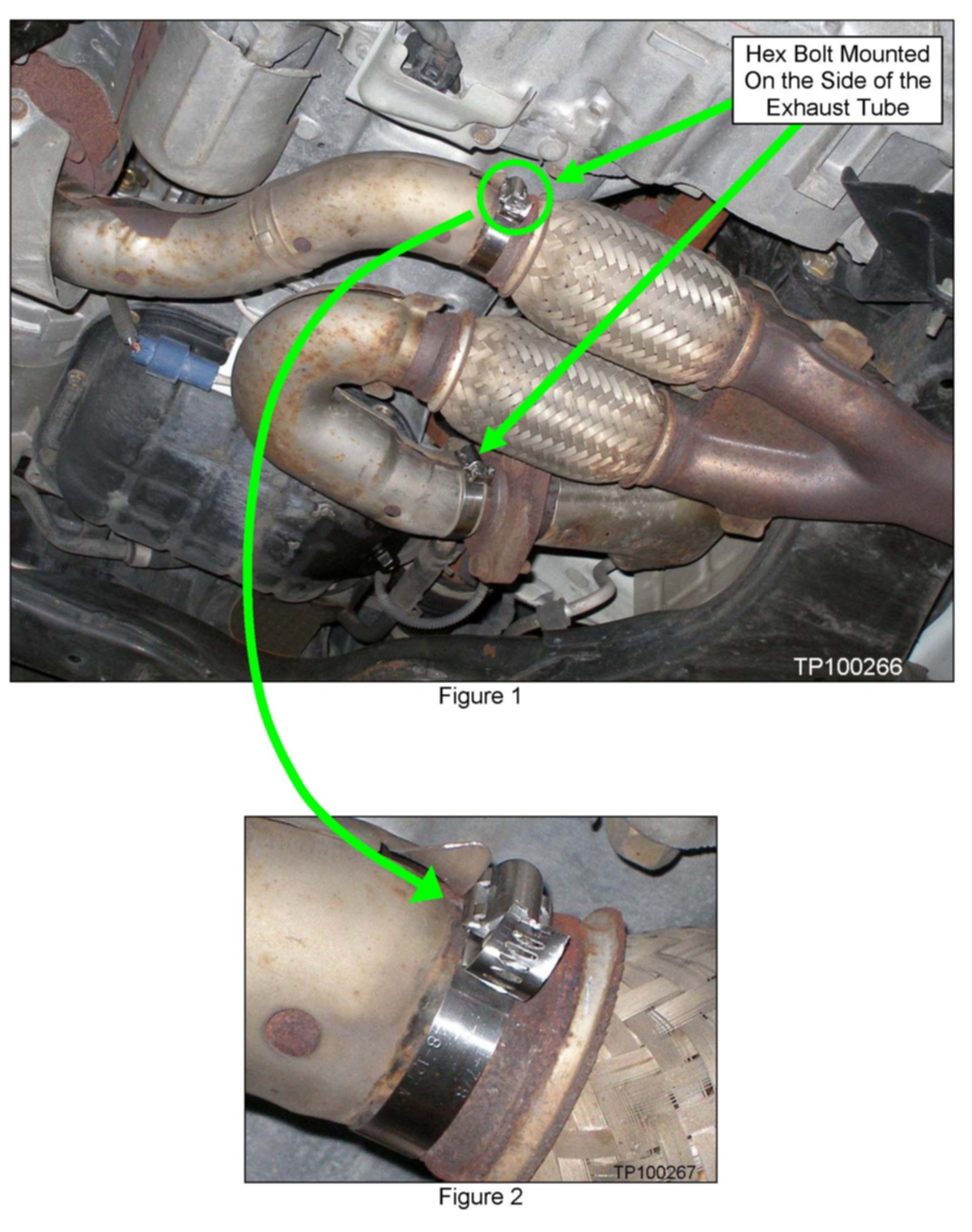 Nissan Rogue Rattle